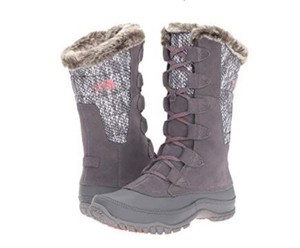 9daad6c61ae94 The North Face Boots & Booties Up to 90% off at Tradesy