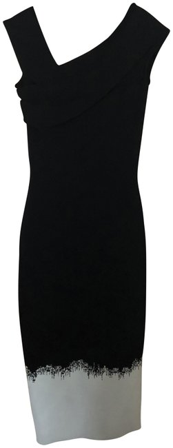 Preload https://img-static.tradesy.com/item/24759593/sachin-babi-blue-navy-bandage-mid-length-cocktail-dress-size-6-s-0-1-650-650.jpg