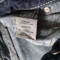 Silver Jeans Co. Straight Leg Jeans-Medium Wash Image 4
