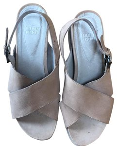 5cb54bb8a9a Eileen Fisher Sandals - Up to 90% off at Tradesy