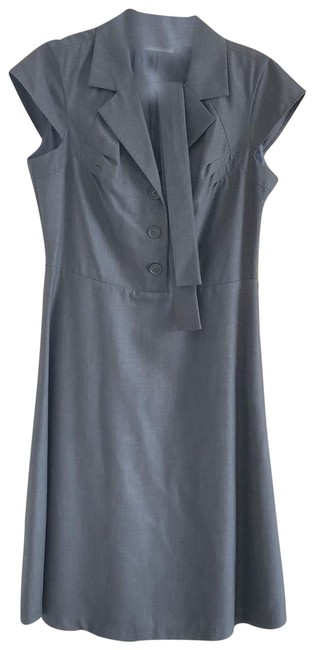Preload https://img-static.tradesy.com/item/24759969/calvin-klein-grey-perfect-short-workoffice-dress-size-10-m-0-1-650-650.jpg