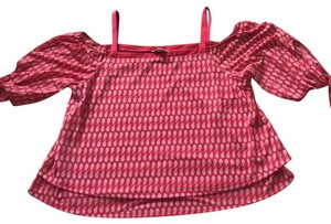 Cato Top Red