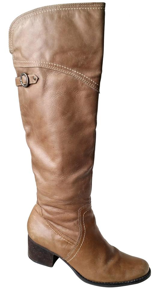 b5123bc96 Coconuts by Matisse Tan Sagebrush Knee High Boots/Booties Size US 9 ...