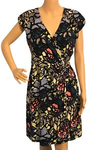 e468c192b30b3 Alfani short dress Black/Multi on Tradesy