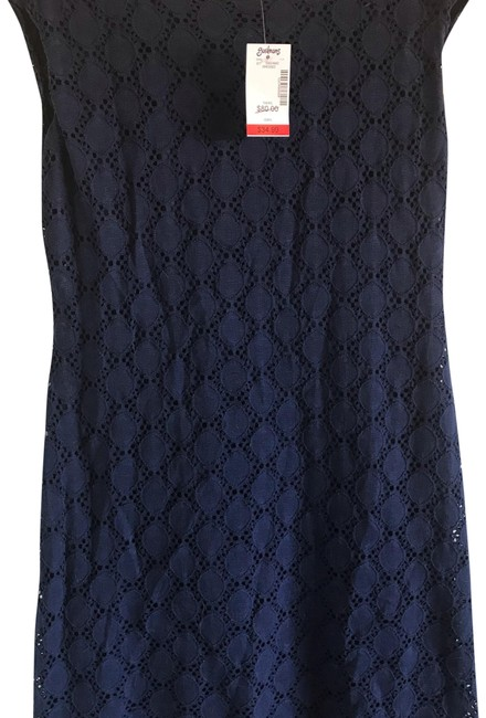 Preload https://img-static.tradesy.com/item/24760332/connected-apparel-navy-a-mid-length-workoffice-dress-size-6-s-0-1-650-650.jpg