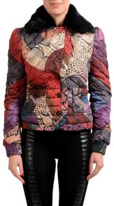 Just Cavalli multicolor Jacket