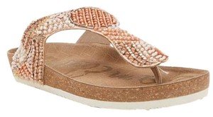 Sam Edelman Blush Sandals