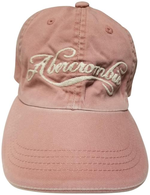 Item - Pink Baseball Hat