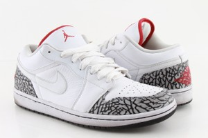Air Jordan Multi Color Cement Sb 1s Shoes