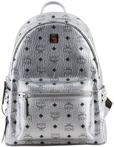 Silver MCM Bags - Up to 90% off at Tradesy 0d56559a6080b