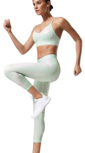 Nike NWT NikePro 7/8 Tight in Igloo-Sold out everywhere