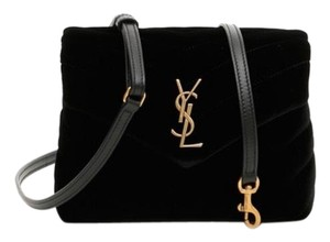 c5012811a6a2 Black Saint Laurent Cross Body Bags - Up to 90% off at Tradesy