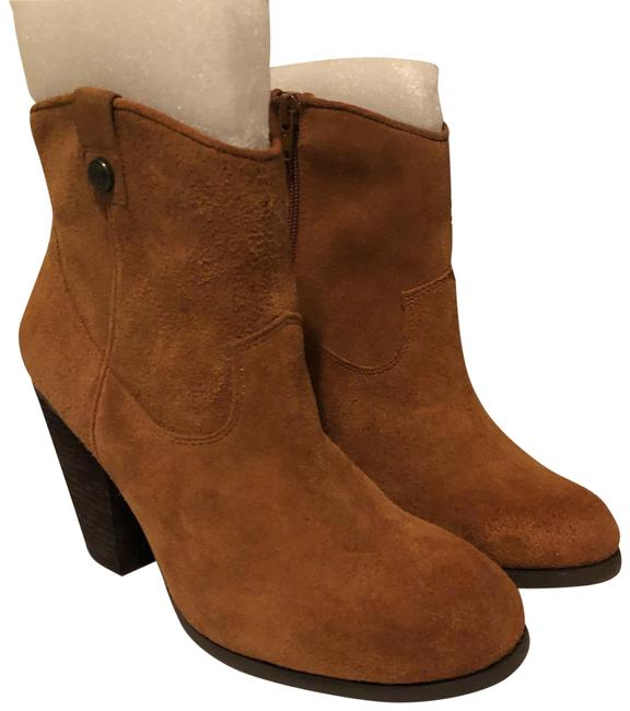 Vince Camuto Toast Vc Hammerton Boots/Booties Size US 8.5 Regular (M, B) Vince Camuto Toast Vc Hammerton Boots/Booties Size US 8.5 Regular (M, B) Image 1