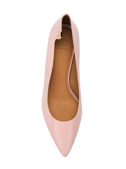 Tory Burch pink Pumps Image 1