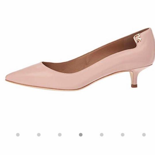 Tory Burch pink Pumps Image 3