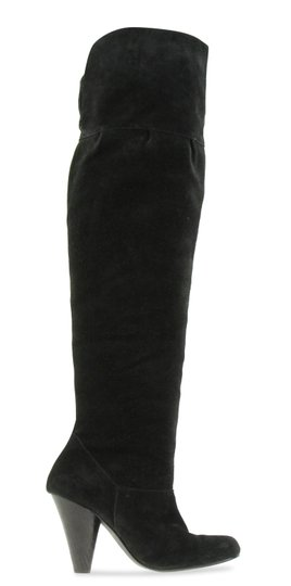 Preload https://img-static.tradesy.com/item/24762900/restricted-black-suede-over-the-knee-bootsbooties-size-us-7-regular-m-b-0-2-540-540.jpg