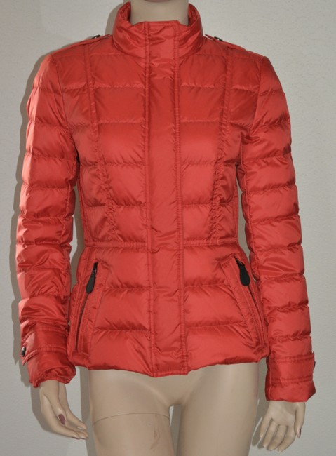 Burberry New Puffer Coat Image 1
