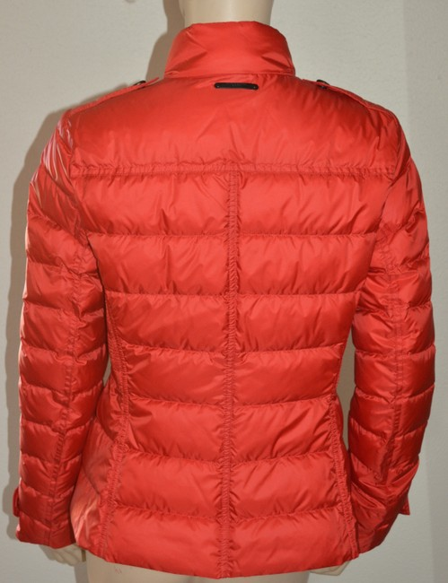 Burberry New Puffer Coat Image 3