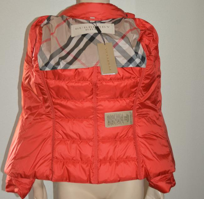 Burberry New Puffer Coat Image 7