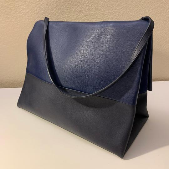 Céline Suede Leather All Soft Slouchy Shoulder Bag