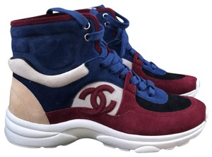 0034ba701ace Women s Chanel Shoes - Up to 90% off at Tradesy