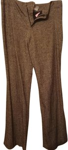 Adec 2 Straight Pants brown white
