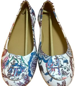 74f9067af5293 Multicolor Tory Burch Flats - Up to 90% off at Tradesy