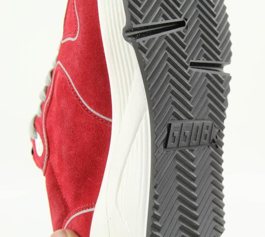 Golden Goose Deluxe Brand Red Athletic Image 10