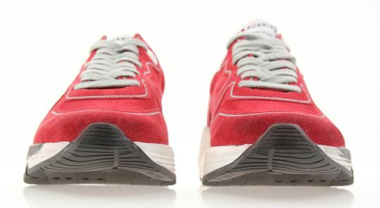 Golden Goose Deluxe Brand Red Athletic Image 5