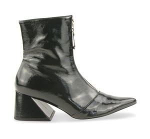 Yuul Yie Dark Front Green Boots