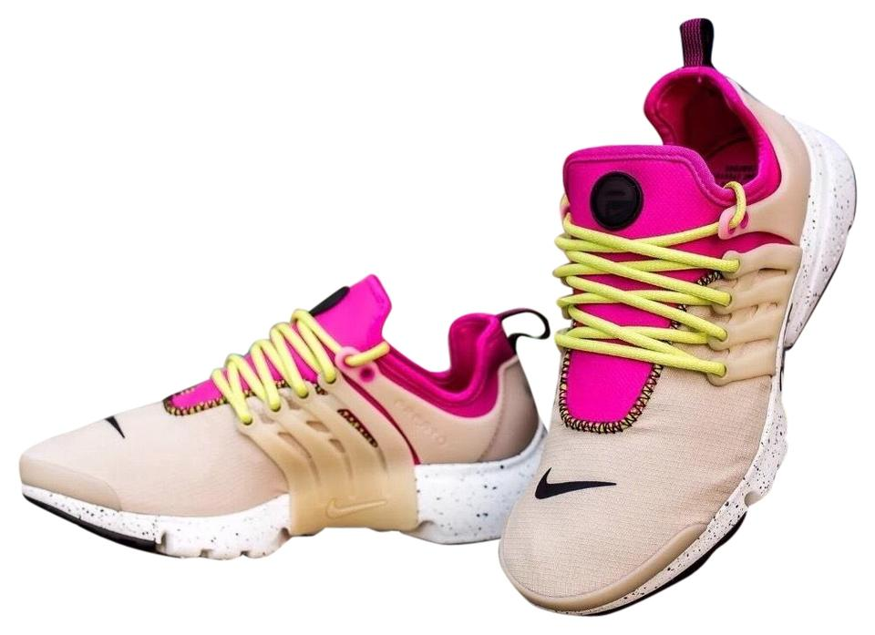 Nike Women's Air Presto Ultra Deliver Unrivaled Fit and Comfort. StyleColor: 917694 200 Sneakers Size US 8 Narrow (Aa, N) 24% off retail