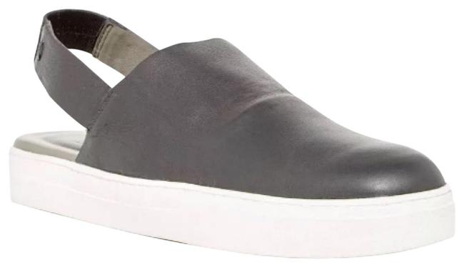 Item - Grey 'gogo' Sling Back Graphite Sneakers Size US 7.5 Regular (M, B)