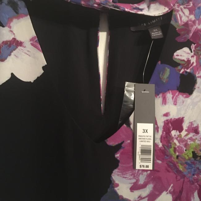 The Limited Multicolor 31104 Blouse Size 26 (Plus 3x) The Limited Multicolor 31104 Blouse Size 26 (Plus 3x) Image 11