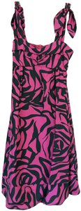 Marc by Marc Jacobs Silk Party Evening Dress