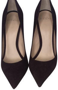 Alexandre Birman Burgundy Pumps
