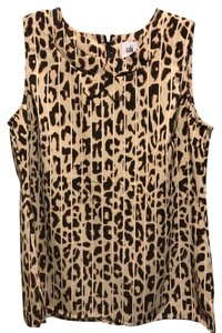 CAbi Top animal print