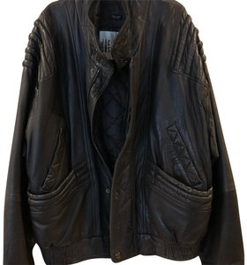 City Streets Brown Rn 11935 Jacket Size 12 (L) - Tradesy 19c400bb2d418