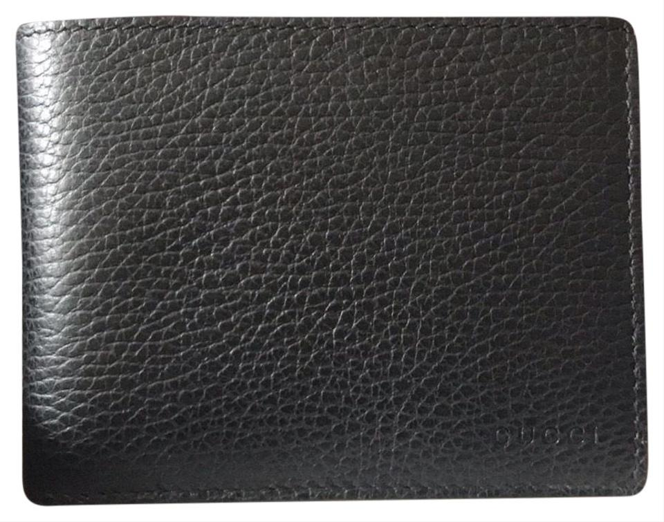 7aae63b0c4ba Gucci Gucci Mens Wallet NWT Made In Italy Image 0 ...
