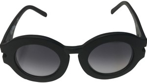 Grey Ant Rummy round frame sunglasses