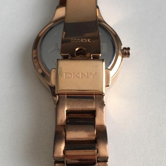 DKNY Ladies Chambers Watch Image 2