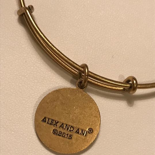 Alex + Alex Alex and Ani US Army Bracelet Image 3