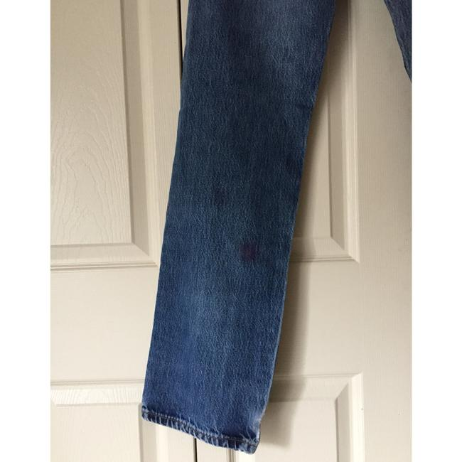 Levi's Relaxed Fit Jeans-Distressed Image 10