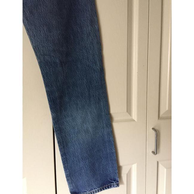 Levi's Relaxed Fit Jeans-Distressed Image 11
