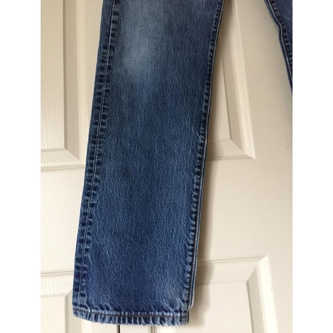 Levi's Relaxed Fit Jeans-Distressed Image 3