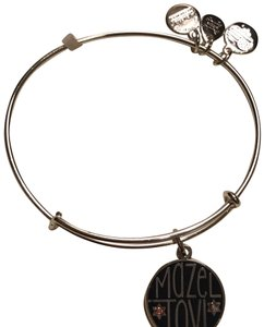 Alex + Alex Alex and Ani Mazel Tov Epoxy Bracelet
