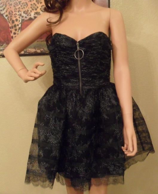 Betsey Johnson Tulle 4 Dress Image 1