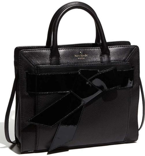Kate Spade Satchel in Black Image 2