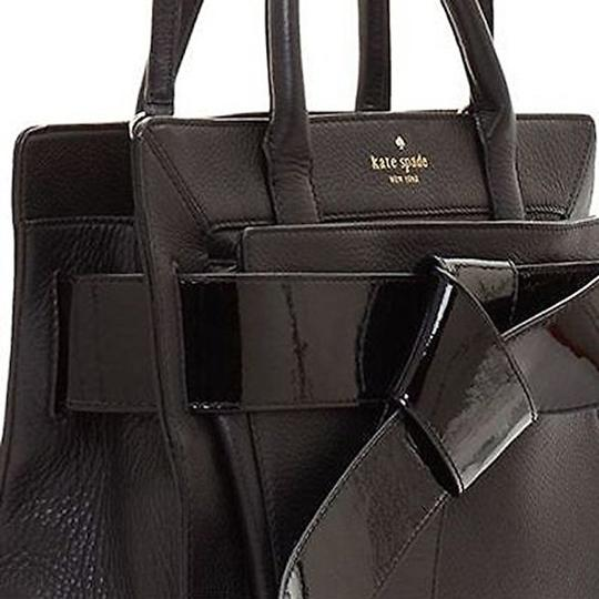 Kate Spade Satchel in Black Image 3