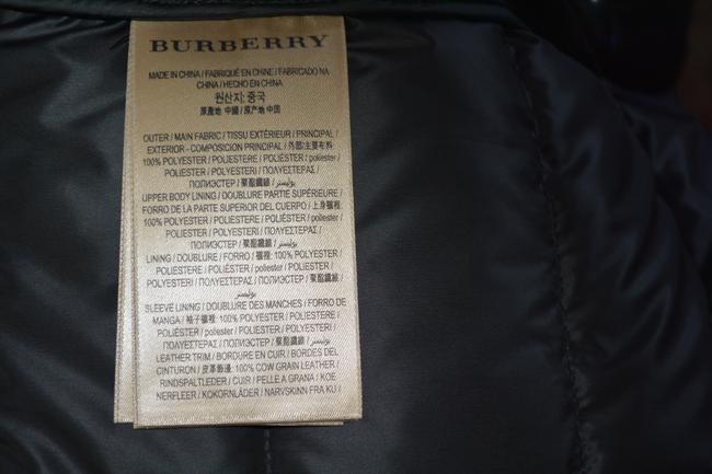 Burberry New Coat Image 9
