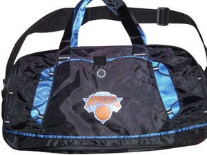 New York Knicks knicks Gym Bag duffle bag workout gear exercise fitness tote bag